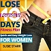 Lose 10 Pounds in 10 Days Fitness Plan: Quick and Easy Weight Loss for Women